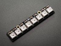 NeoPixel Stick 8 Leds RGB con Driver