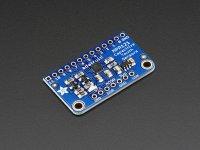 Sensor Táctil Capacitivo 12 Canales MPR121