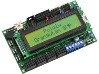 Orangutan SVP-1284 Robot Controller (assembled)
