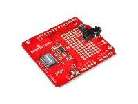 Shield Sintetizador de Voz y Sonido Sparkfun