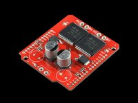 Arduino Shield Motor 14A Sparkfun