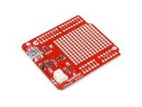 Shield Control Batería LiPo Sparkfun