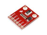 Altitude/Pressure Sensor - MPL3115A2 Breakout