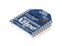 XBee 1mW con Antena PCB Serie 1 (802.15.4)