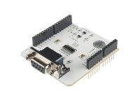 Shield RS232 con Conector DB9