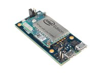 Intel Edison con Placa Base Protoboard