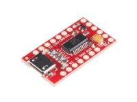 Conversor Serie USB FT231X Sparkfun