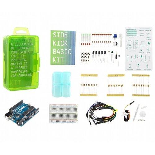 Arduino Starter Kit Electan