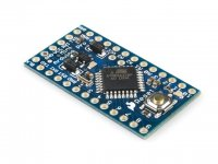 Arduino Pro Mini 328 5V 16MHz