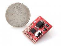 Micro Data Logger uLog Sparkfun