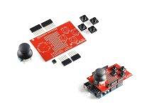 Arduino Shield Joystick Sparkfun