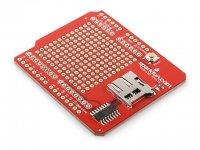 Arduino Shield MicroSD Sparkfun