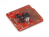 Arduino Shield Motor 2A Sparkfun Ardumoto