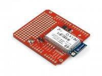 Arduino Shield WiFi Sparkfun WiFly