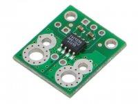 Sensor de Consumo Eléctrico AC/DC ACS714 Efecto Hall -30 a +30A