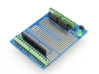 Arduino Shield ProtoScrew
