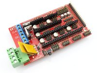 RAMPS 1.4 para Impresora 3D Arduino Mega Shield