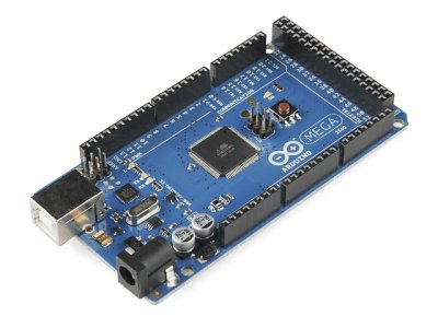 Arduino MEGA con Atmega2560