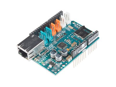 Arduino Shield Ethernet 2
