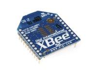 XBee 2mW con Antena PCB Serie 2