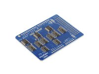 Arduino Shield Multiplexador Sparkfun