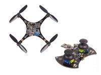Mini Quadcopter Crazepony con Mando