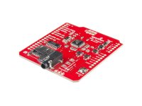 Arduino Shield MP3 Sparkfun