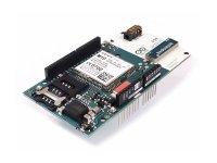 Arduino GSM Shield 2 con Antena Integrada