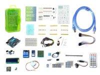 Kit Avanzado con Arduino UNO Original 42 Piezas