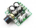 Regulador de Velocidad CC 12-40V 10A