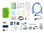 Kit Avanzado para Arduino 42 Piezas