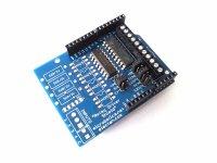 Arduino Shield Control Relés