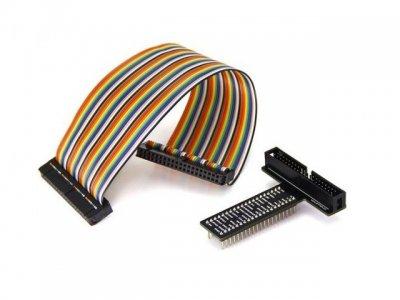 Kit GPIO para Raspberry Pi