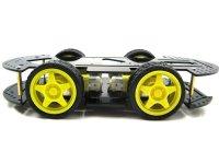 Chasis Robot para Arduino 4WD