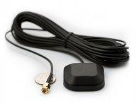 Antena GPS 3V Fijación Magnética Conector SMA Sparkfun