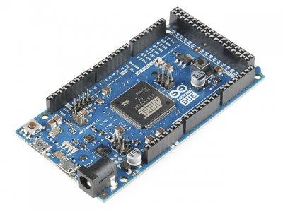 Arduino DUE con ARM Cortex M3