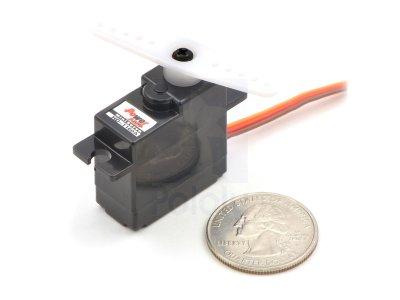 Servo miniatura HD-1160A