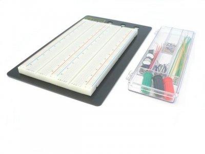Modulo Board 1560 Pines Paso 2,54mm Incluye Kit de Puentes y ·He