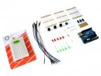 Kit Arduino UNO para Tecnología 4º ESO