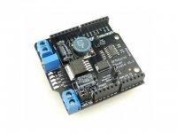 Arduino Shield Fuente Alimentación DFRobot
