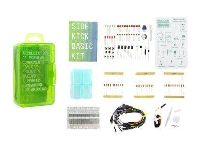 Kit Básico para Arduino 22 Componentes