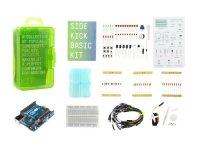 Kit Básico con Arduino UNO Original 22 Componentes