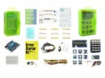 Arduino UNO with Basic Kit 22 Components and Grove Starter Kit