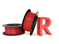 Bobina PLA Rojo 1.75mm 1kg