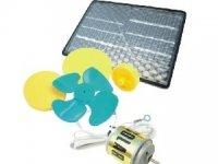 KIT DIDACTICO ENERGIA SOLAR CEBEK