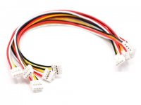 Electronic Brick Universal 4 Pin cable (5 PCs pack)