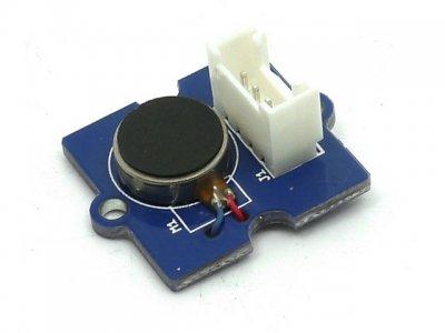 Módulo Motor Vibrador Conectar y Listo