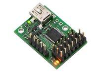 Controladora Servos USB 6 Servos Maestro Pololu