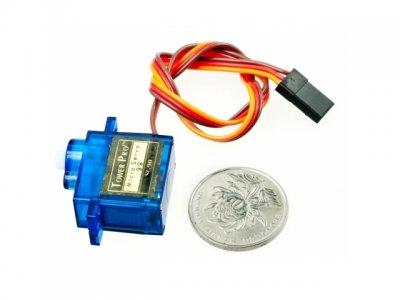 Servo Micro SG90 9g