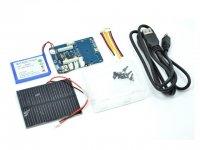 Kit Solar Sensores Wireless Conectar y Listo